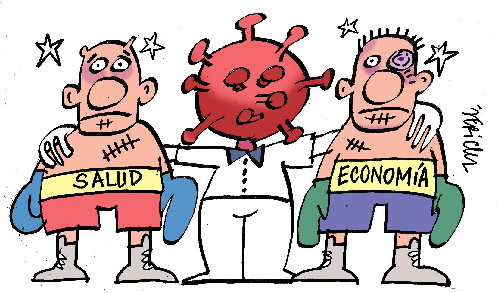 Economía Salud